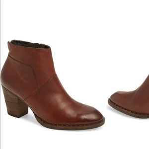 Paul Green Stella Stud Ankle Boot